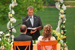 Hochzeitsredner in Bayern